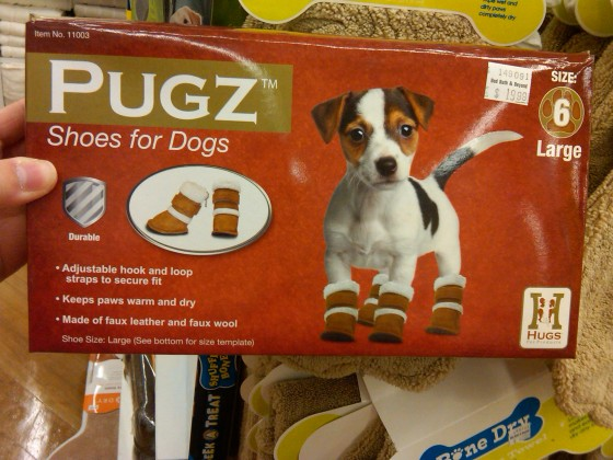 These are what Tonto wanted for Christmas but all he got was coal.
