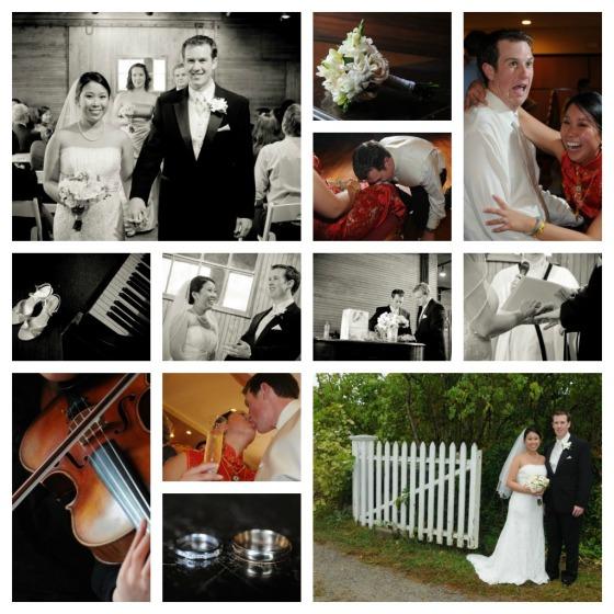 Wedding 9-27-2009
