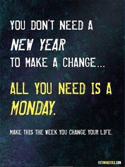 motivation monday 2012-12-31