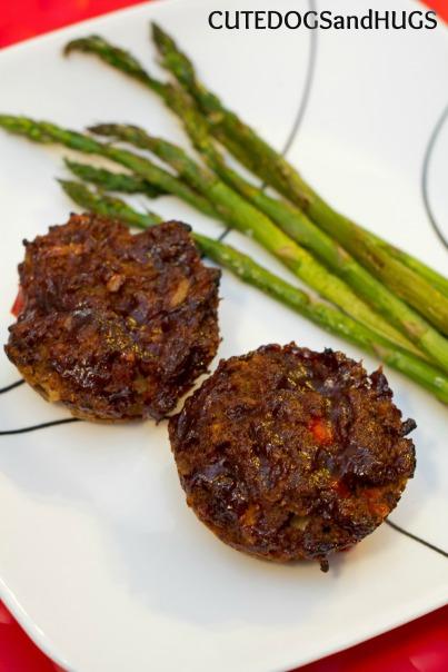 BBQ Meatloaf Muffins_CDAH