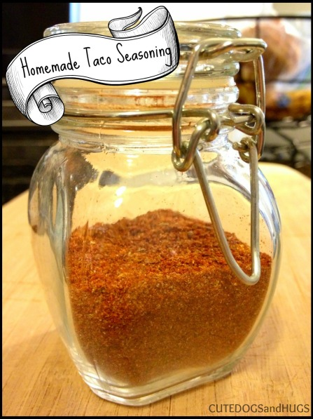 Homemade Taco Seasoning_CDAH