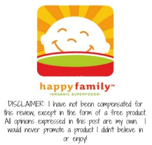 disclaimer_Happy Family